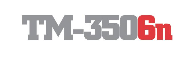 machinesTM3506n
